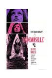 Mademoiselle  Jeanne Moreau  1966