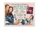 Meet Me in Las Vegas 1956