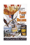 Flight of the Lost Balloon  1961