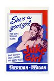 Juke Girl  Ann Sheridan  Ronald Reagan  1942