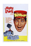 The Bellboy  Jerry Lewis  1960