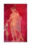 Dionysus and Satyr  C62-79