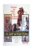 The Camp on Blood Island  1958