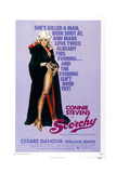 Scorchy  Connie Stevens  1976