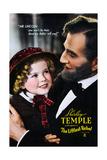 The Littlest Rebel  from Left: Shirley Temple  Frank Mcglynn Sr  1935