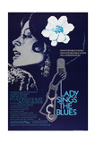 Lady Sings the Blues  1972