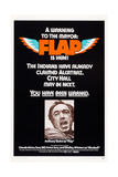 Flap  Anthony Quinn  1970