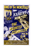 The Haunted Strangler  1958