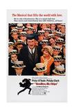 Goodbye  Mr Chips  Peter O'Toole  Petula Clark  1969