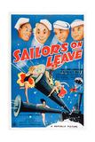 Sailors on Leave  1941