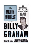 The Mighty Fortress  Rev Billy Graham  1955