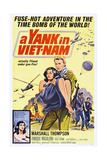 A Yank in Viet-Nam  Right: Marshall Thompson  1964