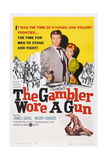 The Gambler Wore a Gun  from Left: Jim Davis  Merry Anders  1961