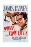 Johnny Come Lately  James Cagney  1943