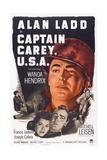 Captain Carey  USA  Wanda Hendrix  Alan Ladd  1950