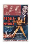 Perils of Nyoka  1942