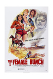 The Female Bunch  Russ Tamblyn (Right)  1969