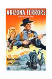 Arizona Terrors  Lynn Merrick  Don Barry  1942
