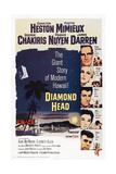 Diamond Head  1963