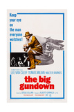 The Big Gundown  Lee Van Cleef  1966