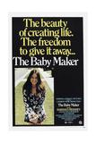 The Baby Maker  Barbara Hershey  1970