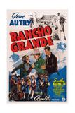 Rancho Grande  1940