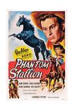 Phantom Stallion  1954