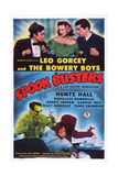 Spook Busters  1946