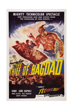 The Thief of Bagdad  Top from Left: Sabu  John Justin  June Duprez  Rex Ingram  1940