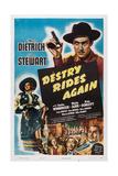 Destry Rides Again  1939