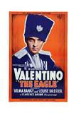 The Eagle  Rudolph Valentino  1925