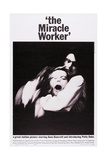 The Miracle Worker  Patty Duke  Anne Bancroft  1962