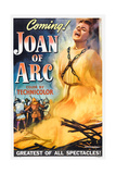 Joan of Arc  1948