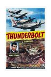 Thunderbolt  James Stewart  1947