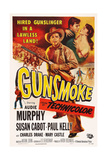 Gunsmoke  1953