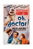 Oh  Doctor  (Aka Oh  Doctor!)  1937
