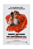 The Amsterdam Kill  Robert Mitchum  1977