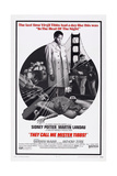 They Call Me Mister Tibbs!  Sidney Poitier  1970