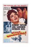 Ride  Vaquero!  1953