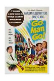 Go  Man  Go!  1954