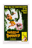 Island of the Doomed  (Aka La Isla De La Muerte)  1967