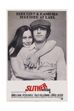 Slither  from Left: Sally Kellerman  James Caan  1973
