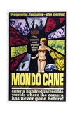 Mondo Cane  1962