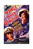 Wings over Honolulu  from Left: Ray Milland  Wendy Barrie  1937