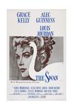 The Swan  Grace Kelly  1956