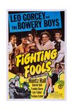 Fighting Fools  1949