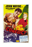 Conflict  1936
