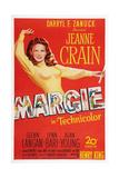 Margie  Jeanne Crain  1946
