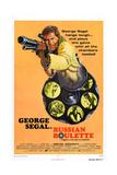 Russian Roulette  George Segal  1975