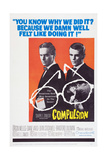 Compulsion  Orson Welles  Dean Stockwell  1959